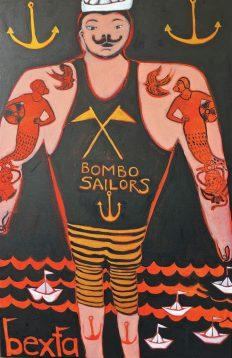 Bombo-Sailors