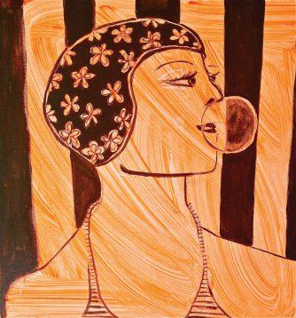 Lady-Pop-Bronze