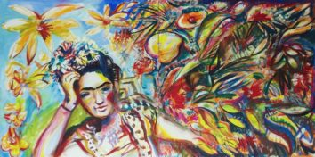 El Paradiso by Auguste Blackman