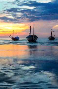 Paradise Found - Adrift