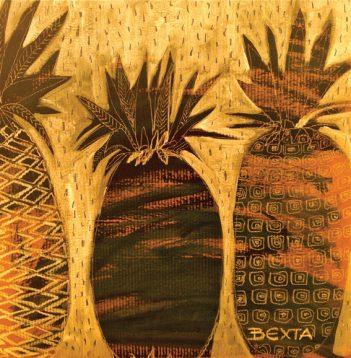 Pineapples - Exotica