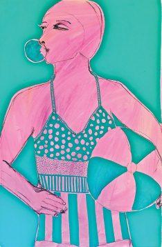 Lady-Blow
