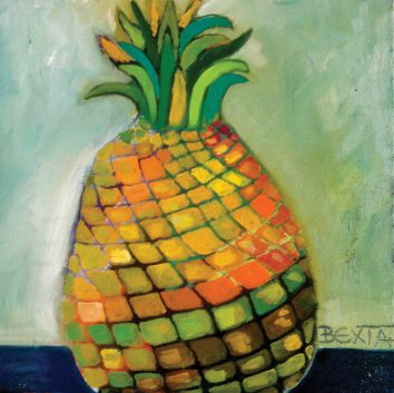 Pineapples - Pina Colada